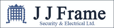JJ Frame Security & Electrical Ltd.